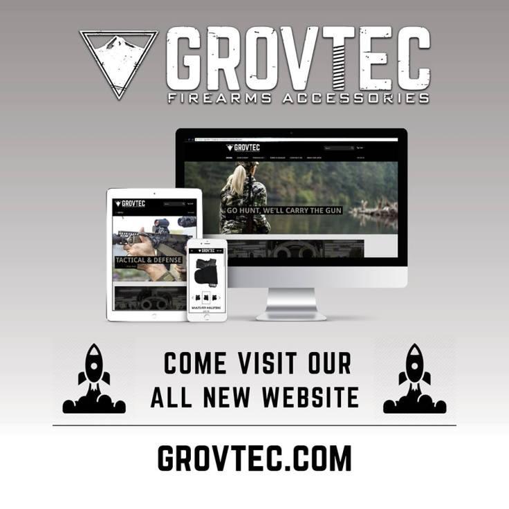 GrovTec Website
