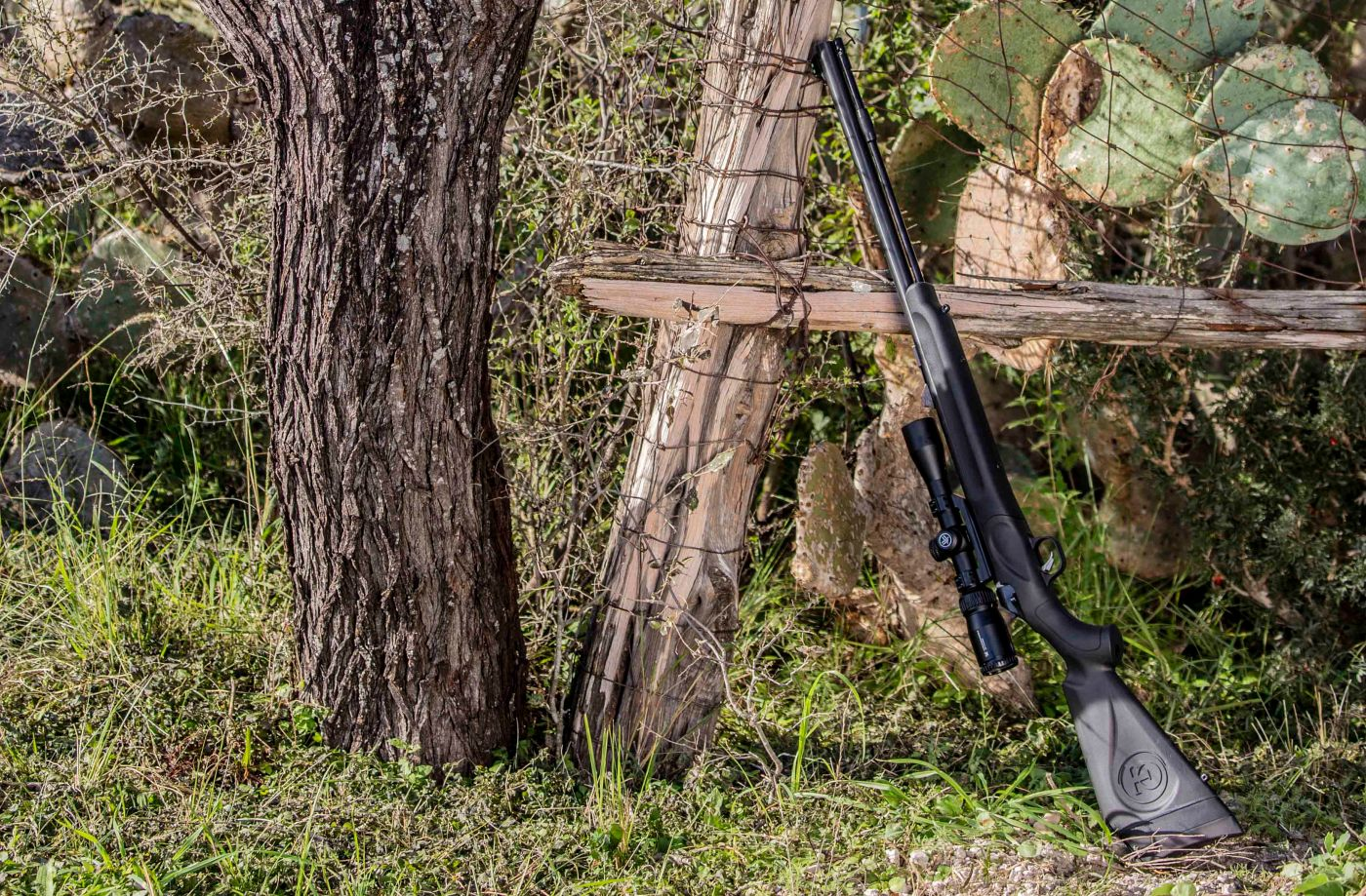 Thompson/Center Arms™ Introduces IMPACT!SB™ Muzzleloader
